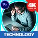 Information Technology Education Slideshow (MOGRT) - VideoHive Item for Sale