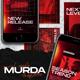 Murda - Urban Social Media Templates