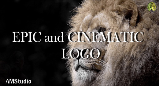 Epic and Cinematic LOGO