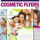 Cosmetic Flyer Vol.2 - GraphicRiver Item for Sale