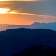 Majestic sunset in the mountains landscape - PhotoDune Item for Sale