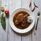 Chicken in teriyaki sauce - PhotoDune Item for Sale