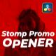 Stomp Promo Opener - VideoHive Item for Sale