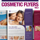 Cosmetic Flyer Vol.3 - GraphicRiver Item for Sale