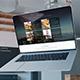 Premium laptop website promo - VideoHive Item for Sale