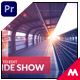 Technology Promo Slideshow -  Premiere Pro - VideoHive Item for Sale