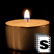 Candle - VideoHive Item for Sale