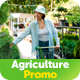 Agriculture Promo