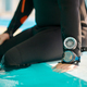 Male diver in scuba gear sitting at the poolside - PhotoDune Item for Sale