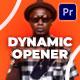 Dynamic Slideshow Opener - VideoHive Item for Sale