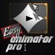 Easy Animator Pro | All In One Animation Maker For Text , Motion & Transitions