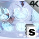 Doctor Working With Medical Screen - VideoHive Item for Sale