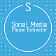 All Social Media Phone Number Extractor