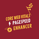 Core Web Vitals & PageSpeed Enhancer