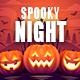 Halloween & Spooky Circus Carnival