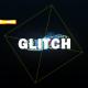 Fast RGB Glitch Logo Intro - VideoHive Item for Sale