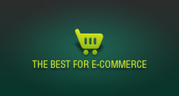 The best for e-commerce