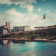 Cable car leading to the vacation resort. Tatras - PhotoDune Item for Sale