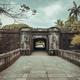 The stone bridge leading to Fort Santiago gate - PhotoDune Item for Sale