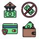 Economy Icons Pack