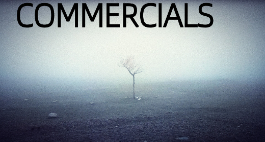 Commercials Collection