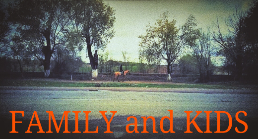 Family and Kids Collection