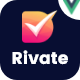 Rivate - Vue Strapi IT Startup & Agency Template + Admin Panel