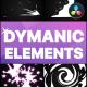 Dynamic Elements   DaVinci Resolve - VideoHive Item for Sale
