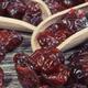 Cranberries as source vitamins and minerals. Alternative medicine during bladder problems - PhotoDune Item for Sale