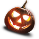 Halloween TV Show Eerie Gothic Ghosts