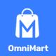 OmniMart - eCommerce Shopping Platform