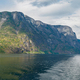 Views from naeroyfjord boat cruise in Norway - PhotoDune Item for Sale