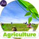 Agriculture Farming Slideshow - VideoHive Item for Sale