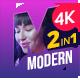 Modern Slideshow Promo - VideoHive Item for Sale