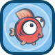 Bubble Fish HTML5 Game (With Construct 3 All Source-code .c3p)