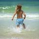 Happy Little Boy on the Beach - PhotoDune Item for Sale