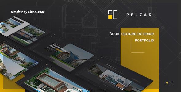 Exceptional Pelzari  -  Architecture Interior  Portfolio