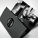 Modern Photography Portfolio Tri-Fold Brochure - GraphicRiver Item for Sale