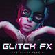 Glitch FX   Photoshop Plugin