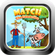 Match the Connection (Construct 3   C3P   HTML5) Kids Educational Game