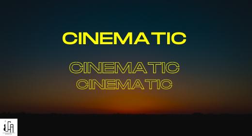 Cinemaic Music