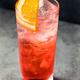 Cold Refreshing Campari Soda Cocktail - PhotoDune Item for Sale