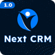 Next CRM & Support Management Tool
