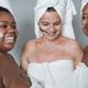 Multi generational women enjoy beauty day together - PhotoDune Item for Sale