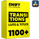 Swift - Transitions, Luts and Titles