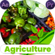 Agriculture Farming Slideshow | MOGRT - VideoHive Item for Sale