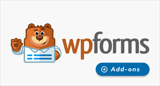 WPForms Add-ons