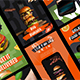 Delivery Food Stories App Promo - VideoHive Item for Sale