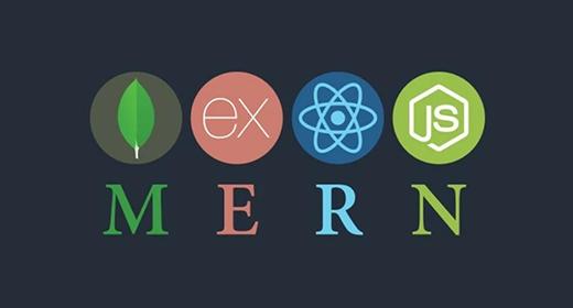MERN Stack Web Apps