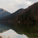 Boat shed in the lake in Austria - PhotoDune Item for Sale